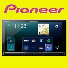 "PIONEER SPH-DA230DAB 6.2"" TouchScreen Apple CarPlay Android VAN iPhone Stereo"