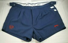 Vintage 1970's SLAZENGER Sports Tennis Shorts Casual 42 Inch Excellent Condition