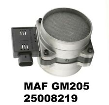 Mass Air Flow Sensor fit 96-00 Chevy GMC 4.3L 5.0L 5.7L 7.4L 25008219