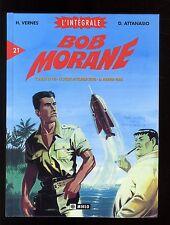 BOB MORANE  L'INTEGRALE n° 21   ATTANASIO / VERNES    Editions MIKLO  EO