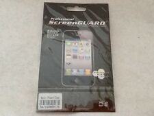 Screen Protector for iphone 4/4S Clear