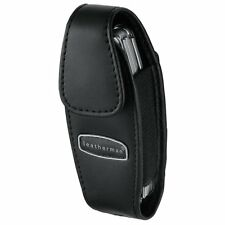 Leatherman Leather Belt Sheath for Juice S2, C2, Xe6, SX