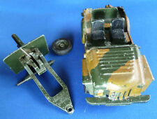 Britains Deetail Jeep Diecast Tanks & Military Vehicles