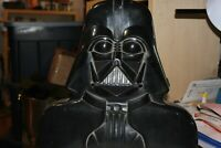 Kenner Star Wars The Empire Strikes Back Darth Vader Collector's Case 1980