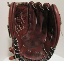 "Louisville Slugger infield Baseball Glove L1275S 12.75""  RHT Above rest RARE"