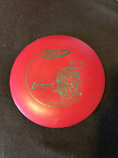 Lightly used Innova Dx Leopard 146g Fairway Driver Red