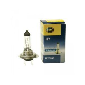 12V H7 55W, Hella, bulb