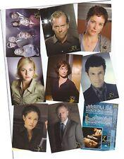 24 Twenty Four: Seasons 1 & 2 - 90 Card Basic/Base Set - Comic Images 2003