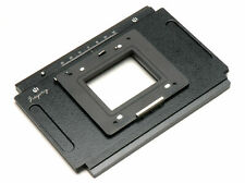 Moveable Adapter For Phase One Hassblad H To Linhof Sinar Toyo Horseman 4x5