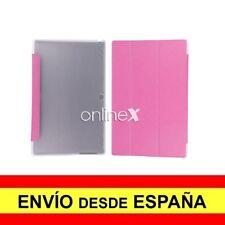 Funda Carcasa FLIP SMART COVER Para Tablet LENOVO TAB 2 A10-70 ROSA  A3482