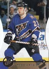 1996-97 Leaf Press Proof #70 Todd Krygier