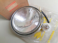 New Old Stock Suzuki TS 185 250 TS400 T500 GT 250 380 500 Head Lamp Light 12Volt
