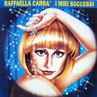 CD Raffaella Carrà – I Miei Successi COLUMBIA ITALY 1993