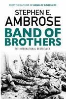 Band Of Brothers by Ambrose, Stephen E., Paperback Book, New, FREE & Fast Delive