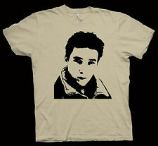 John Cusack T-Shirt Being John Malkovich, High Fidelity, Maps to the Stars Movie