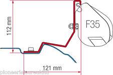 Fiamma F35 Awning Adapter Bracket Kit MERCEDES VIANO V Class VITO Marco Polo