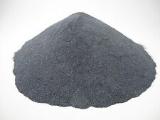 SILICON CARBIDE 120 Grit - 15 LBS - Tumblers, Glass Etching, Blasting, Lapidary