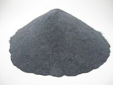 SILICON CARBIDE - 120 Grit - 1 LB - Rock Tumblers, Glass Etching, Blasting