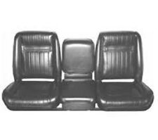 78 79 Dodge Lil Red Express 76-79 Warlock Bucket Seat Covers w/Armrest Cover-NEW