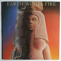 Earth Wind And Fire, Raise! Vinyl Record TC-37548 Test Played Soul R&B Funk