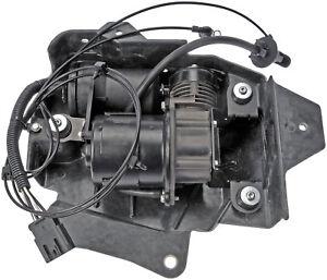Air Compressor, Active Suspension Dorman# 949-009 Fits 06-11 Buick Lucerne FWD