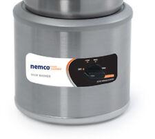 Nemco 6100a Round Warmer 7 Qt 120v