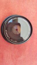Leitz Leica Objektiv Summicron -R 1:2750, 2909284 Leitz Canada TOP