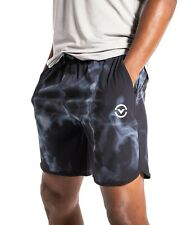 Virus Evo Ii Performance Shorts - Universe,Crossfit,Mma,Bjj ,Gym