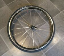 FSA Vision Team 30 Front Wheel with New Tyre 700c