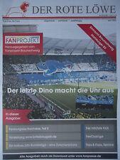Der Rote Löwe 2013/14 Braunschweig - Hamburger SV