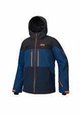 Picture Object Indigo L 2019 Ski Jacket, Snowboard Jacket, Freeride