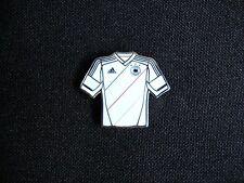 "Fußball ""Pin DFB-Heim-Trikot"" zur EM 2012 Nationalmannschaft Deutschland 2013"