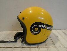 Vintage Ski-Doo Helmet