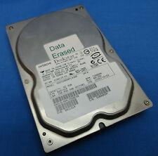 "82,3 GO HITACHI HDS728080PLA380 3.5 ""disque dur SATA HDD 0a31914"