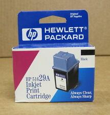 HP Inkjet Print Cartridge, Black, 51629A for DeskJet 600, DeskWriter 600 Series