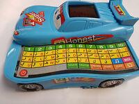 Mein ab Bildungs Auto Spielzeug Lernen Englisch & Arabische in Interessanter &