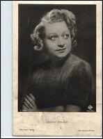 ~ 1950/60 Porträt-AK Film Bühne Theater Schauspielerin GRETHE WEISER Foto-Verlag