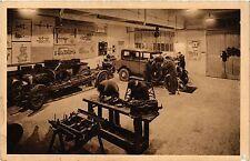 CPA Atelier de Mécanique et de Reparations d'Automobiles (347005)