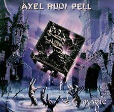Magic [Axel Rudi Pell] [1 disc] New CD