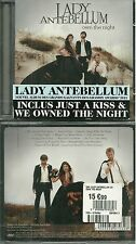 CD - LADY ANTEBELLUM : OWN THE NIGHT ( NEUF EMBALLE )