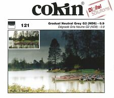 Cokin Gradual G2 A121 filter