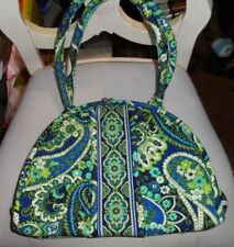 Vera Bradley Eloise in Rhythm & Blues pattern  NWOT