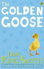 The Golden Goose by Dick King-Smith (Paperback, 2010)
