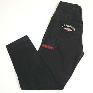 U S Polo Assn Men S Jeans For Sale Ebay