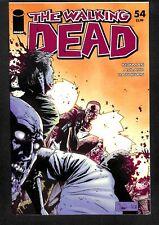Walking Dead #54 VF+ 8.5