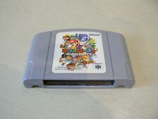 Mario Party pour Nintendo 64