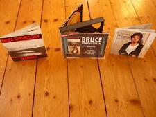 Bruce Springsteen – Nebraska & Darkness On The Edge Of Town 2CD-BOX