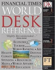 Financial Times World Desk Reference 2004