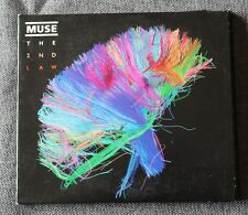 Muse, the 2ND law,  CD + DVD