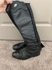 Womens Parlanti Equestrian Tall Boots - 39 M+